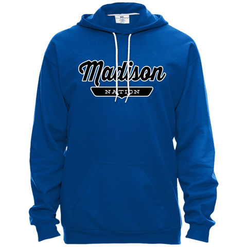Madison Hoodie - The Nation Clothing