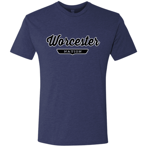 Worcester T-shirt - The Nation Clothing