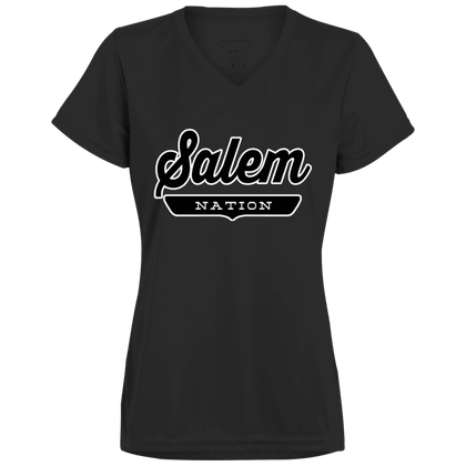 Salem Women's T-shirt - The Nation Clothing