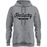 Athletic Heather / S Kentucky Hoodie - The Nation Clothing