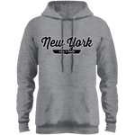 Athletic Heather / S New York City Nation Hoodie - The Nation Clothing