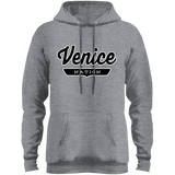 Athletic Heather / S Venice Hoodie - The Nation Clothing