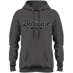 Charcoal / S Delaware Hoodie - The Nation Clothing