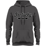Charcoal / S Kentucky Hoodie - The Nation Clothing