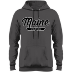Maine Hoodie | The Nation Clothing