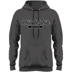 Charcoal / S Philadelphia Hoodie - The Nation Clothing
