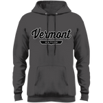 Charcoal / S Vermont Hoodie - The Nation Clothing