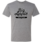 Premium Heather / S Big Apple T-shirt - The Nation Clothing