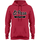 Red / S El Paso Hoodie - The Nation Clothing