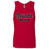 Nevada Nation Tank Top | The Nation Clothing