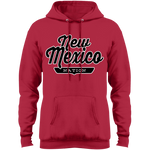 Red / S New Mexico Hoodie - The Nation Clothing