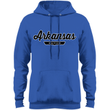Royal / S Arkansas Hoodie - The Nation Clothing