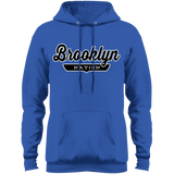 Royal / S Brooklyn Hoodie - The Nation Clothing
