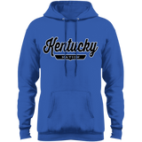 Royal / S Kentucky Hoodie - The Nation Clothing