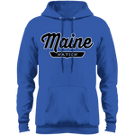 Royal / S Maine Hoodie - The Nation Clothing