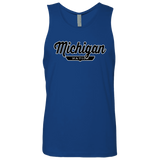 Michigan Nation Tank Top | The Nation Clothing