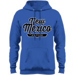 Royal / S New Mexico Hoodie - The Nation Clothing