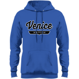 Royal / S Venice Hoodie - The Nation Clothing