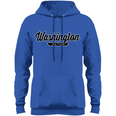Royal / S Washington State Nation Hoodie - The Nation Clothing
