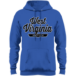 Royal / S West Virginia Nation Hoodie - The Nation Clothing