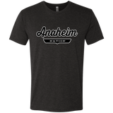Vintage Black / S Anaheim Nation T-shirt - The Nation Clothing