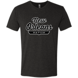 Vintage Black / S New Orleans Nation T-shirt - The Nation Clothing