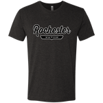 Vintage Black / S Rochester Nation T-shirt - The Nation Clothing