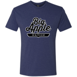 Big Apple T-shirt - The Nation Clothing