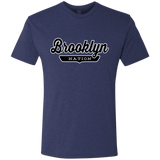 Vintage Navy / S Brooklyn Nation T-shirt - The Nation Clothing