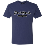 Vintage Navy / S Fort Worth Nation T-shirt - The Nation Clothing