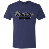 Vintage Navy / S Houston Nation T-shirt - The Nation Clothing