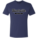 Vintage Navy / S Huntsville Nation T-shirt - The Nation Clothing