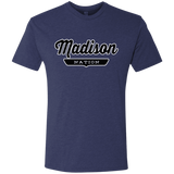 Vintage Navy / S Madison Nation T-shirt - The Nation Clothing