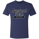 Vintage Navy / S Overland Park Nation T-shirt - The Nation Clothing