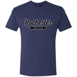 Vintage Navy / S Rochester Nation T-shirt - The Nation Clothing