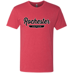 Vintage Red / S Rochester Nation T-shirt - The Nation Clothing