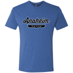 Vintage Royal / S Anaheim Nation T-shirt - The Nation Clothing