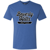 Vintage Royal / S Beverly Hills Nation T-shirt - The Nation Clothing