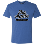 Vintage Royal / S Big Apple T-shirt - The Nation Clothing
