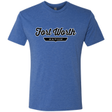 Vintage Royal / S Fort Worth Nation T-shirt - The Nation Clothing