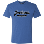 Vintage Royal / S Jackson Nation T-shirt - The Nation Clothing