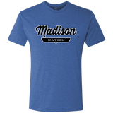 Vintage Royal / S Madison Nation T-shirt - The Nation Clothing