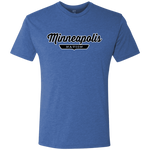 Vintage Royal / S Minneapolis Nation T-shirt - The Nation Clothing