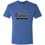 Vintage Royal / S New Orleans Nation T-shirt - The Nation Clothing