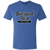 Vintage Royal / S Overland Park Nation T-shirt - The Nation Clothing