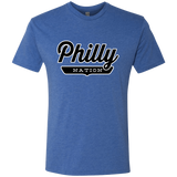 Vintage Royal / S Philly T-shirt - The Nation Clothing