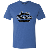 Vintage Royal / S Santa Monica Nation T-shirt - The Nation Clothing