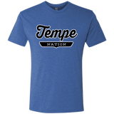 Vintage Royal / S Tempe Nation T-shirt - The Nation Clothing