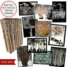 Load image into Gallery viewer, Build Your Own 10 Card Gift Box Collection & Save 20%