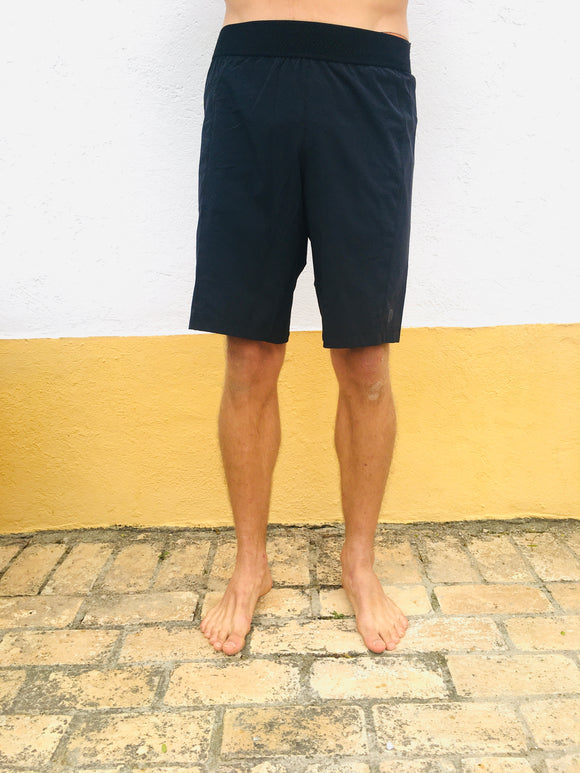Mens Daily Lite Short Black